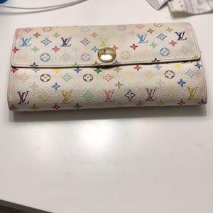 Handbags - Trade Louis Vuitton  Multicolored Wallet